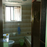 Hurstville Bathroom Renovation Before