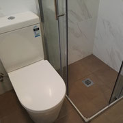 Blacktown Bathroom Renovations Sydney