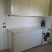 Turramurra Laundry Renovation After