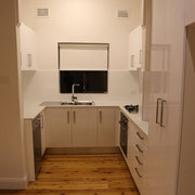 Canada Bay Kitchen Renovation