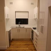 Canada Bay Kitchen Renovation After