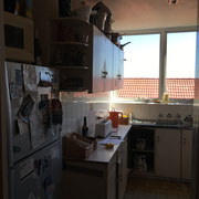 Bondi Kitchen Renovations Before