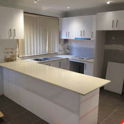 Kitchen Complete Renovations Package Sydney