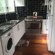 Ryde Kitchen Renovation After