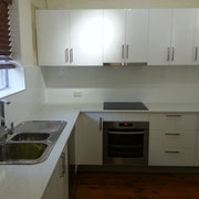 West Ryde Kitchen Renovation After