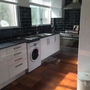 Ryde Kitchen Renovations After