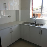 Meadowbank Kitchen Renovation After