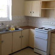 Meadowbank Kitchen Renovations Before