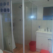 Paddington Bathroom Renovation Before