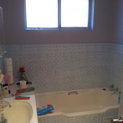 Carlton Bathroom Builder - Before Photo