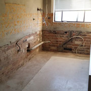 Bankstown Kitchen Renovation Before