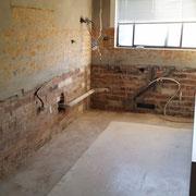 Bankstown Kitchen Renovations Before