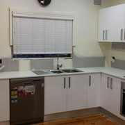 Hunters Hill kitchen renovations after