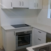 Wahroonga Kitchen Renovation With 304 Stainless Steel Double Bowl Top Mounted Kitchen Sink