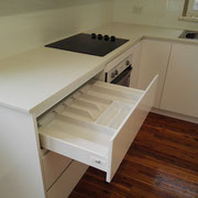 Blacktown Kitchen Renovations Sydney