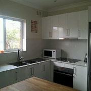 Meadowbank Kitchen Renovations