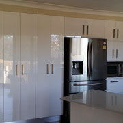 Mount Annan Kitchen Renovation After