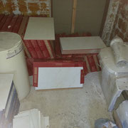 Lugarno Bathroom Renovations Before