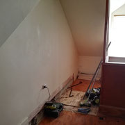 Redfern Adding New Bathroom Before