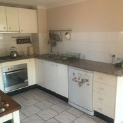 Summer Hill Kitchen Renovation Before