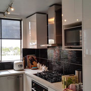 Chiswick Kitchen Renovation After