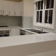 Epping Kitchen Renovation After