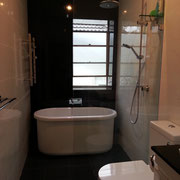 Chatswood Bathroom Builder With Freestand Bathtub