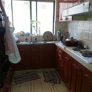 Hurstville Kitchen Renovation Before