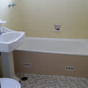 Meadowbank Bathroom Renovation