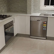 Epping Kitchen Renovations After