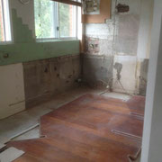 Ryde Kitchen Renovations Before