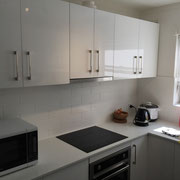 Kitchen Renovations In Neutral Bay