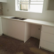 Glebe kitchen renovations