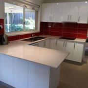 Picnic Point Kitchen Renovation