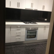 Maroubra Kitchen Renovation After