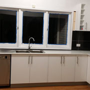 Kitchen Renovation In Epping