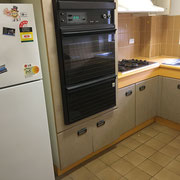 Epping Kitchen Renovations Before