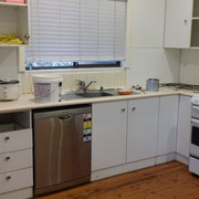 Hunters Hill kitchen renovations before