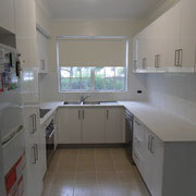 Epping Kitchen Builder