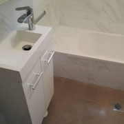 Blacktown Bathroom Renovation