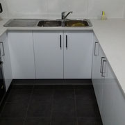 Carlton Kitchen Builder After With Custom Made Design