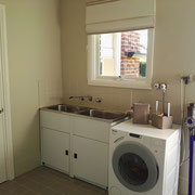 Turramurra Laundry Renovations Before
