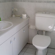 Cheltenham Ensuite Renovation Before