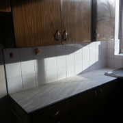 West Ryde Kitchen Renovations Before