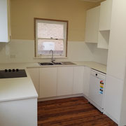 Blacktown Kitchen Renovation