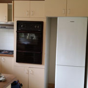 Ermington Kitchen Renovations Before