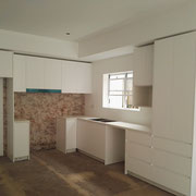 Glebe kitchen renovation