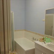 Tempe Bathroom Renovation Before