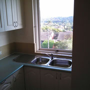 Maroubra Kitchen Renovations Before