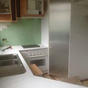 Ryde Kitchen Renovation Before